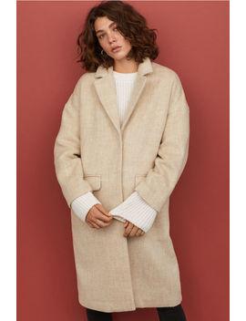 Пальто до колена by H&M