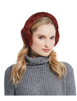 Ugg® Ladies' Sheepskin Headband Earmuff by Ugg