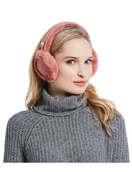 Ugg® Ladies' Classic Non Tech Earmuffs by Ugg