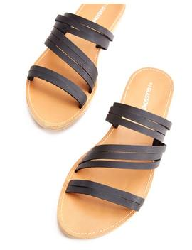 Strappy Sandal by Glassons