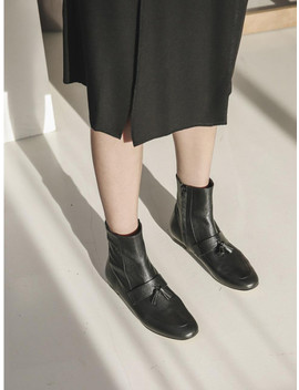 Lww18 1 1 Loafer Boots by Lower