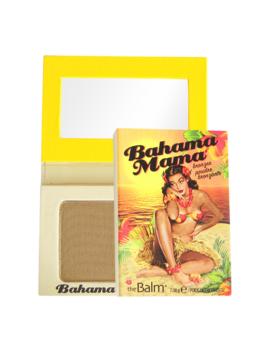 Bahama Mama Bronzer by The Balm