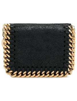Mini Falabella Wallet by Stella Mc Cartney