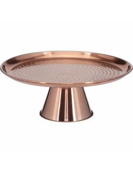 Better Homes & Gardens Copper Cake Stand by Better Homes & Gardens