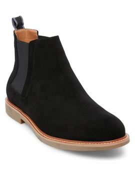 Highlyte Textured Chelsea Boot by Steve Madden