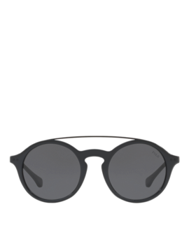 Keyhole Bridge Sunglasses by Ralph Lauren