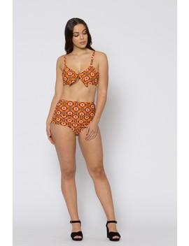 Sundance Bikini Top by Dangerfield