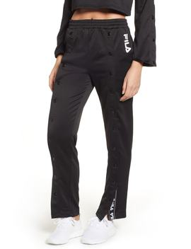 Alice Snap Front Track Pants by Fila