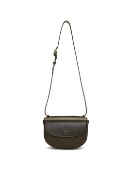 Green Geneve Bag by A.P.C.