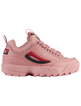 Fila Disruptor Ii Premium Repeat by Fila
