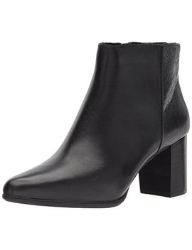 Rockport Women's Total Motion Lynix Bootie Boot by Rockport