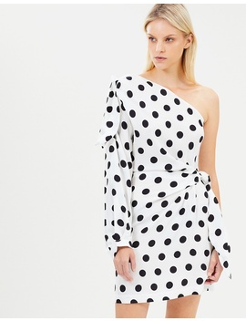 Marta Dress by Gary Bigeni