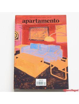 Apartamento Magazine Issue 11 Francois Halard Michael Stipe Marlene Marino 2013 by Ebay Seller