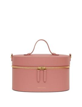 Calf Train Case Crossbody   Mg Exclusive by Mansur Gavriel