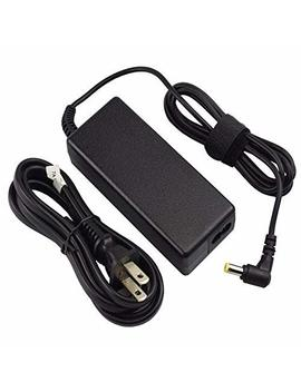[Ul Listed] Superer Ac Charger Compatible With Acer Aspire E5 E 15 E15 E5 575 E5 575 G E5 575 33 Bm E5 575 G 53 Vg E5 575 G 57 D4 Laptop Adapter Power Supply Cord by Superer