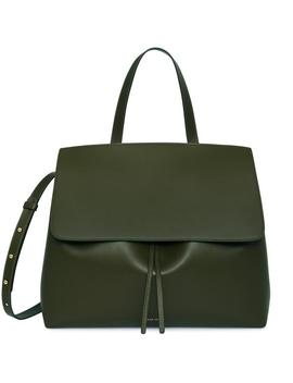 Calf Large Lady Bag by Mansur Gavriel