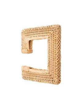 Geometric Maxi Bracelet by Cult Gaia