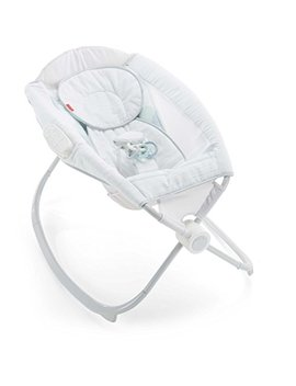 Fisher Price Deluxe Auto Rock 'N Play Sleeper With Smart Connect by Fisher Price