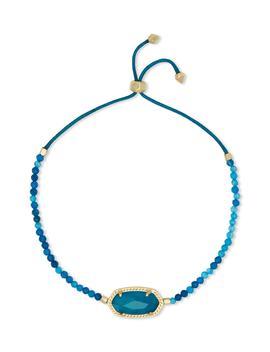 Elaina Beaded Bracelet by Kendra Scott