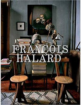 Francois Halard by Amazon