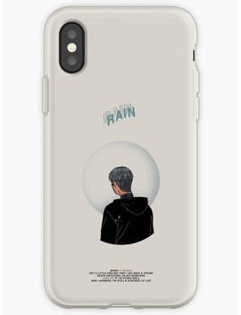 Bts Rm's  #Mono   Rain by Jungshiii