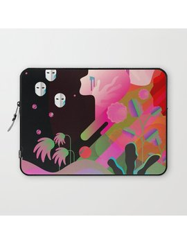 Singularity Laptop Sleeve by
