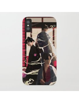 Time Travel I Phone Case by