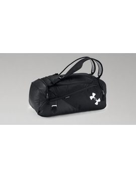 Ua Contain Duo 2.0 Backpack Duffle Men's  Bag by Under Armour