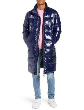 Puffer Parka by The Rail