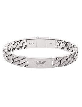 Emporio Armani Men's Bracelet by Beaverbrooks