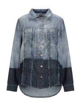 Acne Studios Denim Shirt   Jeans And Denim by Acne Studios