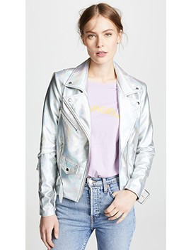 Jayne Hologram Jacket by Veda