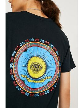 "T Shirt ""All Seeing Eye"" by Urban Outfitters"