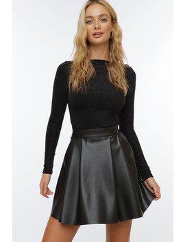 Weekend Swing Skirt by Chiquelle