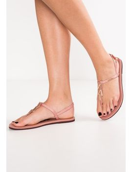 You Riviera Maxi   T Bar Sandals by Havaianas