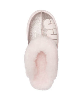 Coquette Sparkle Slipper by Victoria's Secret