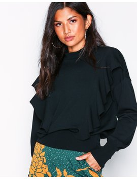Yasaya Knit Pullover by Y.A.S