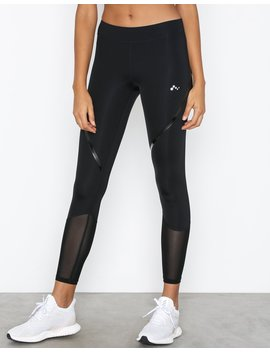 Onp Kimmi Shape Up Training Tights by Only Play