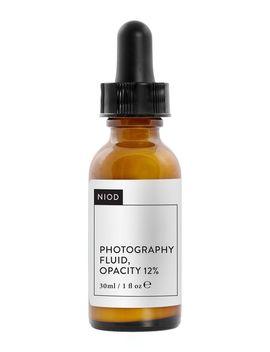 Photography Fluid, Opacity 12 Percents by Niod