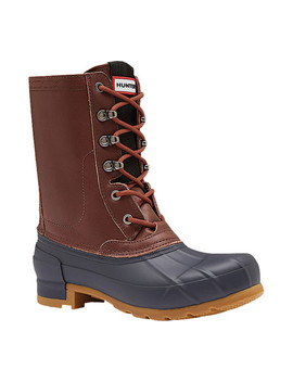 Original Insulated Pac Boot by Hunter