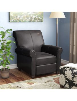 Andover Mills Seville Manual Recliner & Reviews by Andover Mills