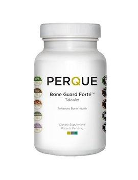 Perque Bone Guard Forte 20 240 Tablets By Perque by Perque