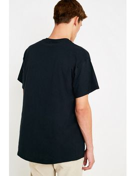 Uo Friends Black T Shirt by Urban Outfitters Shoppen
