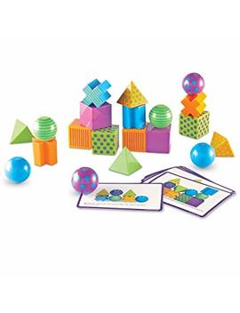 Learning Resources Mental Blox Critical Thinking Game   Ler9280 by Amazon