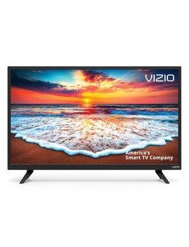"Refurbished Vizio 32"" Class Hd (720 P) Smart Led Tv (D32h F1) (2018 Model) by Vizio"