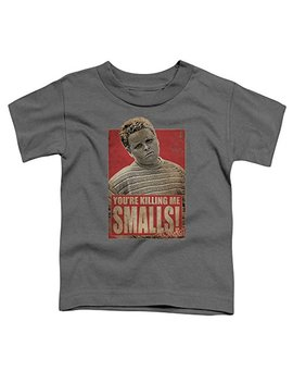 Sandlot   You're Killing Me Smalls! Toddler T Shirt by Tee Shirt Palace