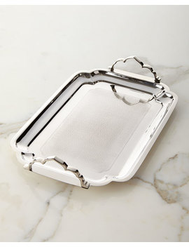 Palace Rectangular Tray by Michael Aram