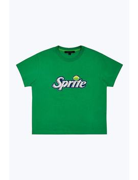 Sprite Tee by Marc Jacobs