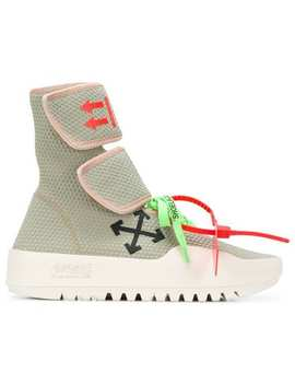 Baskets Cst 001 by Off White