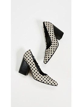 Khan Pumps by Rachel Comey